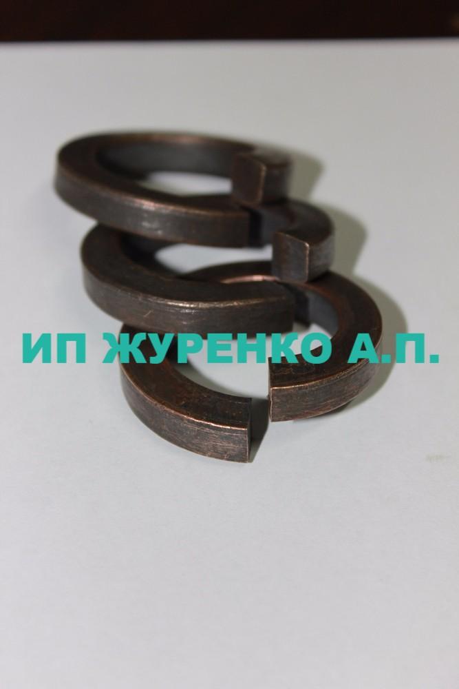 ШАЙБА ПРУЖИННАЯ ГОСТ  6402-70
